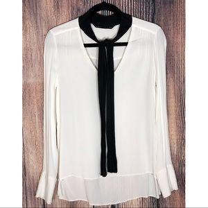 Zara Top Blouse -Used